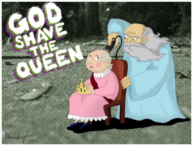 Nu dau credit monarhiei 5
