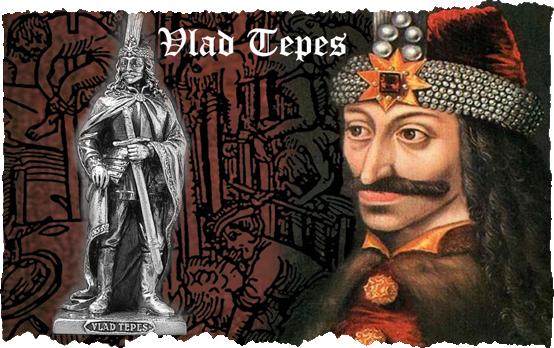 Acum serios, cine ar vrea un președinte Vlad Țepeș? 2
