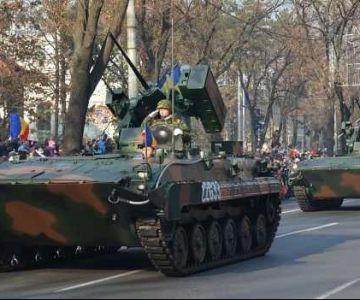 Parada militară mă lasă rece. Nu frigul 3