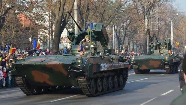 Parada militară mă lasă rece. Nu frigul 4