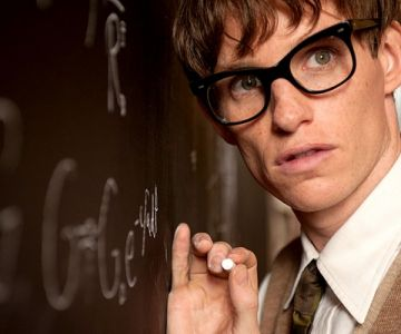 Stephen Hawking e mai gigolo decât Grey. Și-n scaun cu rotile 4