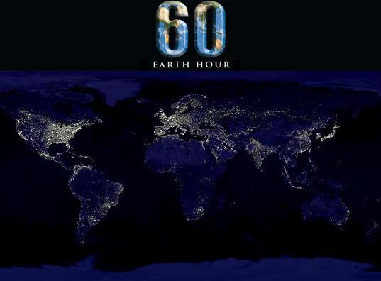 Întrebări pe care să și le pună ecologiștii de Ora Pământului 12