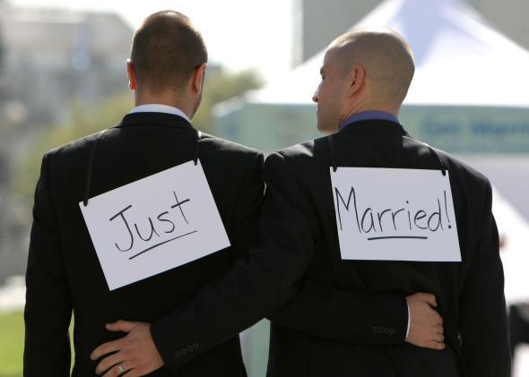 Despre căsătorie, politicienii aleși și scrisoarea unui gay 2