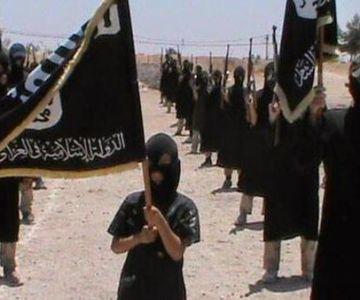 S-a românizat și Statul Islamic 3