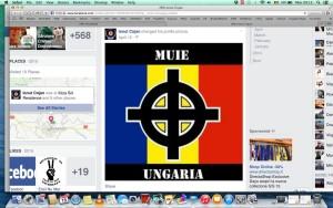 Sursă: FB Lucian Mîndruță
