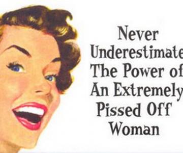 Feministele sunt așteptate în Vaslui 4