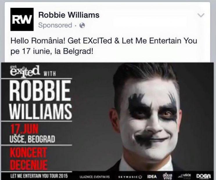 A venit Bacu' și noi râdem de Robbie Williams că nu știe geografie... 5