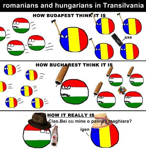 N-o să mă opresc eu din mâncat kurtos kalaks pentru că Marko Attila și Bogdan Diaconu 5
