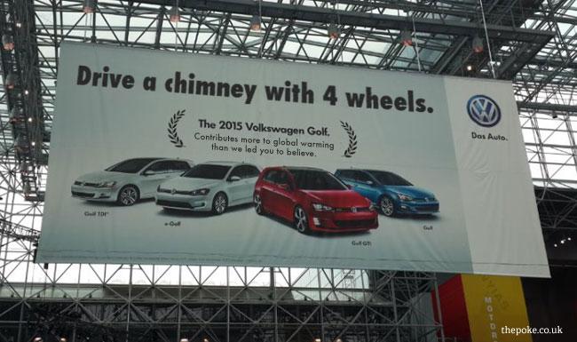Volkswagen ne cumpără pe toți ca pe bujii 16