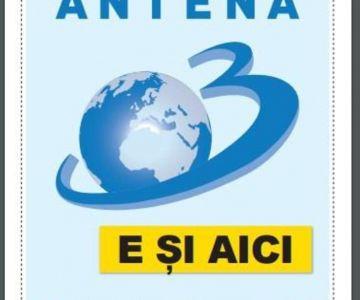 Ce fel de oameni sunt la prostestul Antena 3? 4