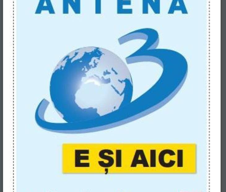 Ce fel de oameni sunt la prostestul Antena 3? 1