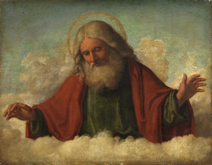 """Brusc, Dumnezeu """"e în noi, nu într-o religie""""... 2"""