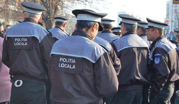 Cum ajungi Polițist Local/Comunitar/Robocrap? 7