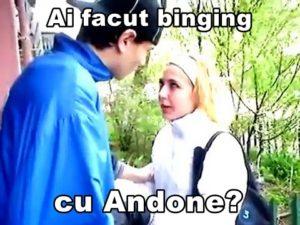 andone