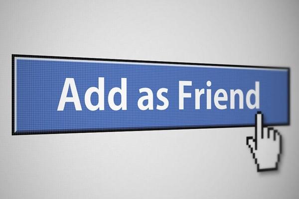 De ce nu suntem prieteni pe Facebook? 1