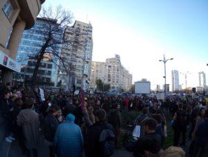 marș pro gay