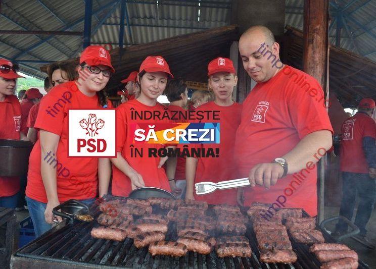 Poți scoate PSD-ul din țară, dar nu poți scoate PSD-ul din oameni 7