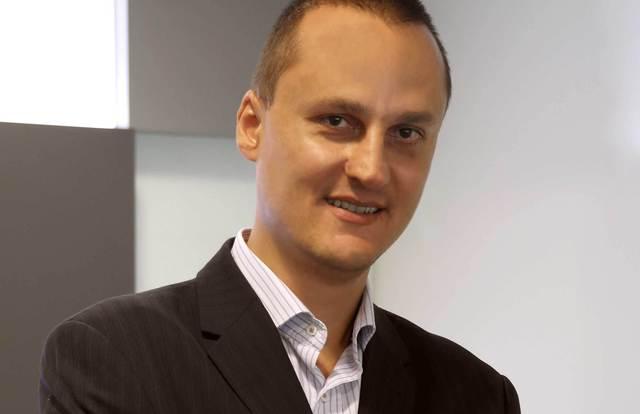 Cristian Cojocaru, mare boss la Samsung România