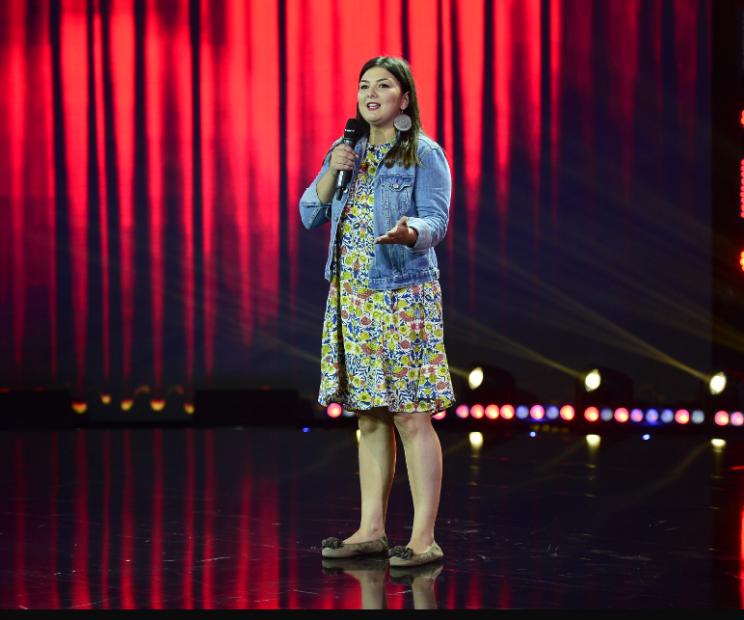 Maria Popovici la iUmor, Antena 1