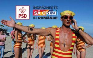 Radu Mazăre salvamar