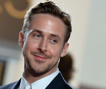 De la restul bărbaților pentru Ryan Gosling 4