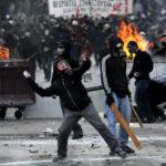 Despre molotoavele de la protest și pacifism 7