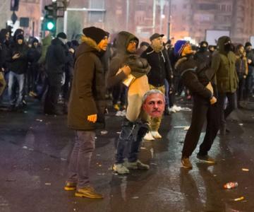 protestatar bucuresti