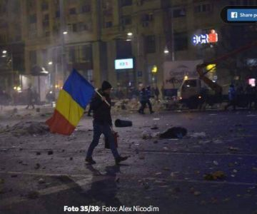 Despre molotoavele de la protest și pacifism 2