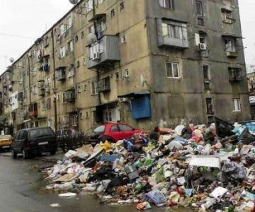 Sectorul 5, Vasluiul Bucureștiului 4