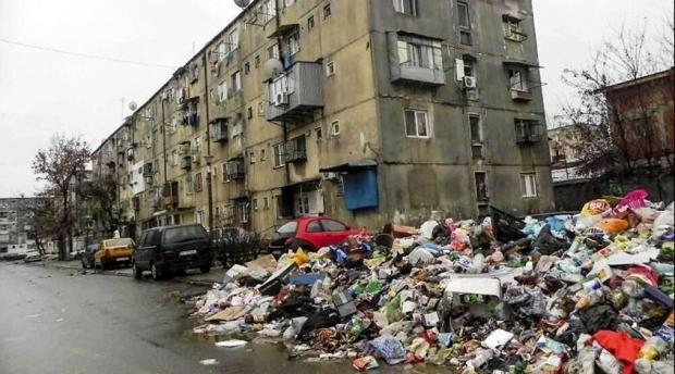 Sectorul 5, Vasluiul Bucureștiului 5