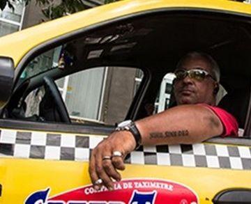 Taxiurile nu va moare! 2