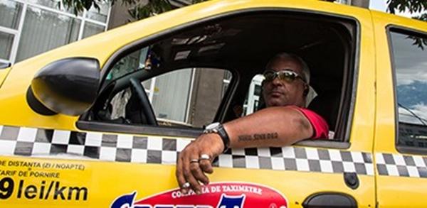 Taxiurile nu va moare! 9