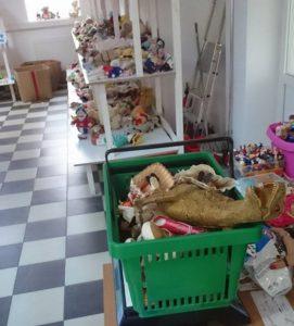 Jucării reciclate. Copilărie reșapată 1