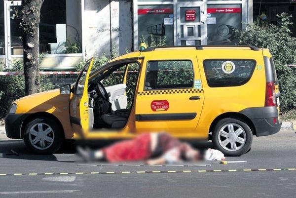 Cum să mori în taxi? (text + audio) 8