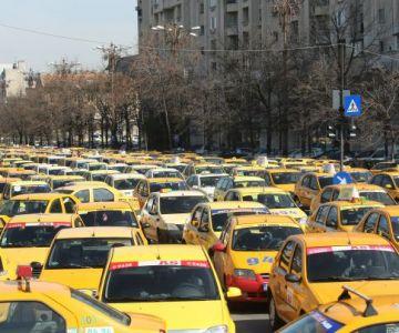 2030: Taximetriștii se revoltă împotriva mașinilor autonome 4