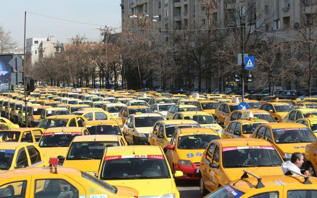 2030: Taximetriștii se revoltă împotriva mașinilor autonome 6