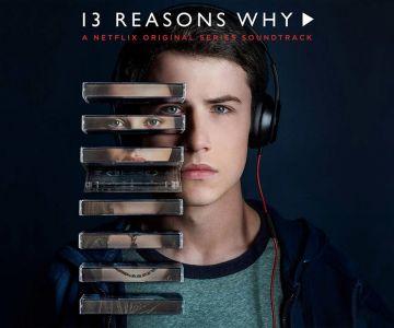 """13 motive pentru care merită să te uiți la serialul """"13 reason why"""" 2"""