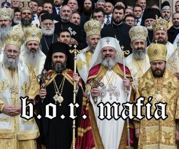 Patriarhia face blocuri pentru săraci. Cred... 2