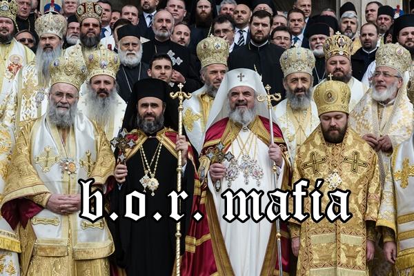 Patriarhia face blocuri pentru săraci. Cred... 3