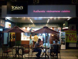 Pe unde să mai mănânci în București 1
