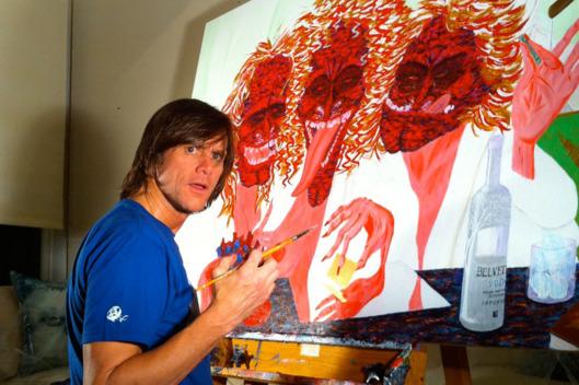Despre pictori și pictorii vedete 2