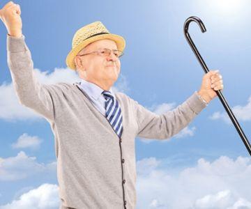 O să mor în drum spre muncă, la 87 de ani 4
