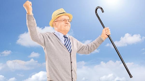 O să mor în drum spre muncă, la 87 de ani 5