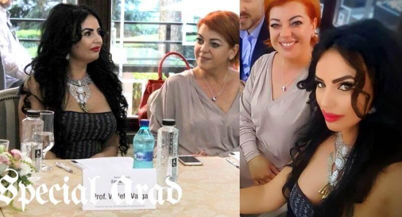Ioana Stăniloiu, avocata botoxului 2