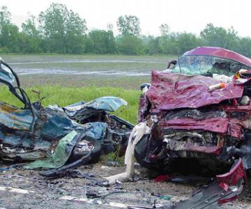 Aș arăta accidente rutiere grave copiilor de clasa I 5
