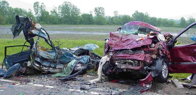 Aș arăta accidente rutiere grave copiilor de clasa I 6