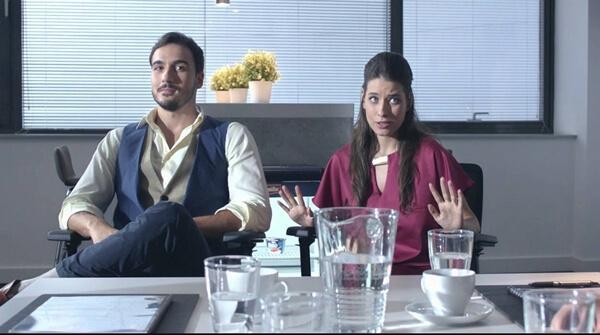 Cultul gustăricii la birou 11