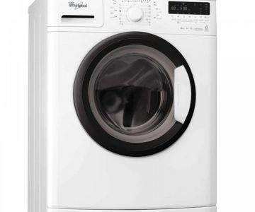 De ce ai alege o masina de spalat Whirlpool (P) 2