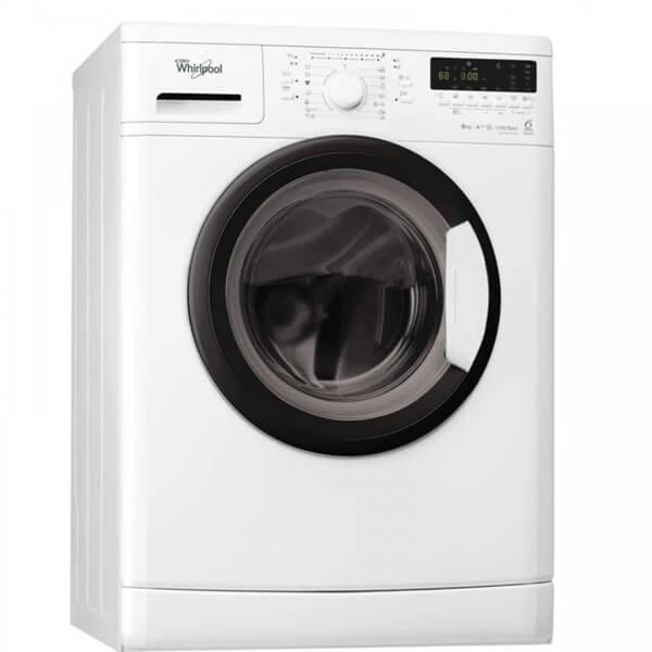 De ce ai alege o masina de spalat Whirlpool (P) 3