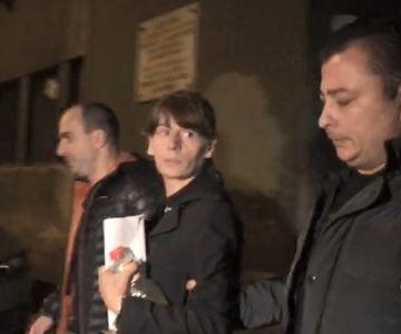 """""""Criminala de la metrou, votantă PSD, avea un tatuaj cu Dragnea pe fese"""" 4"""